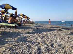 smartworking in spiaggia | ScelgoilSud.it