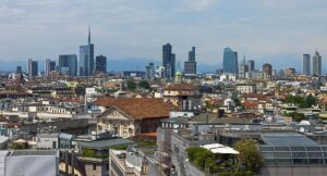 Milano skyline | ScelgoilSud.it